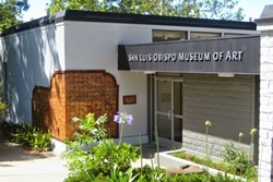 Museum of Art dog friendly attractions in San Luis Obispo, San Luis Obispo things to do